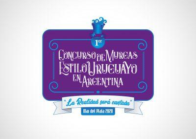 Concurso de Murga Uruguaya