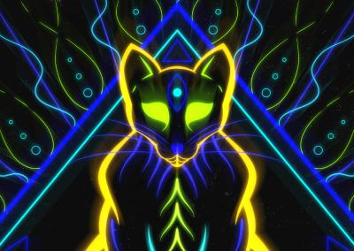 Animal de Poder 5