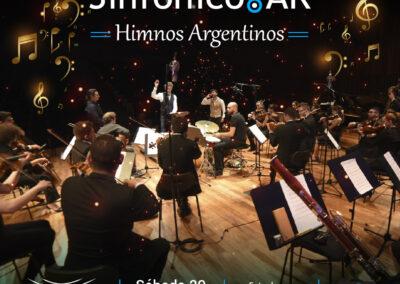 Sinfonico AR